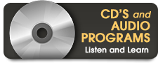Business Management Audio Programs and Audio CDs